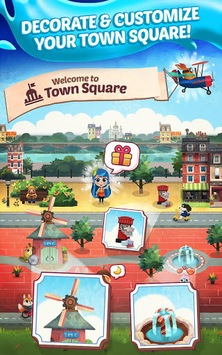 Juice Jam - Puzzle Game & Free Match 3 Games pc screenshot 1