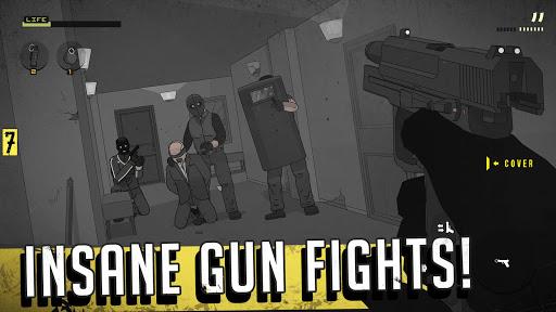 SIERRA 7 - Tactical Shooter PC screenshot 1