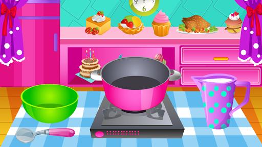 Cooking Games Ice Cream Banana pc screenshot 1
