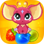 Bloomberry — match-3 story icon