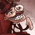 Troll Face Quest Classic icon