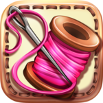 Fancy Tale:Fashion Puzzle Game icon