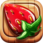 Tasty Tale: puzzle cooking game for pc logo