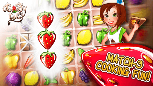 Tasty Tale: puzzle cooking game pc screenshot 1