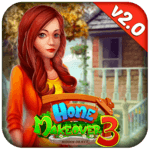Home Makeover 3 - Hidden Object Garden Game icon