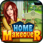 Home Makeover - Hidden Object icon