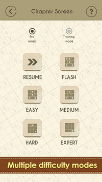 Sudoku Numbers Puzzle pc screenshot 2