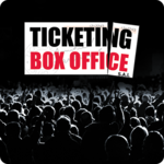 Ticketing Boxoffice icon