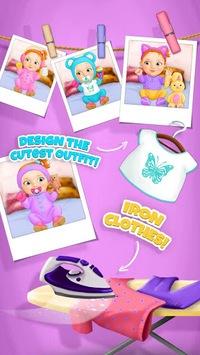 Sweet Baby Girl - Daycare pc screenshot 1