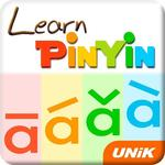 Learn Pinyin icon
