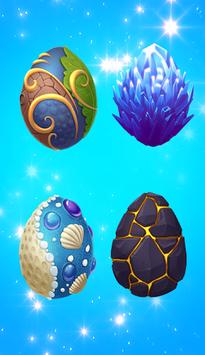 Dragon Eggs Surprise pc screenshot 1