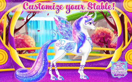 My Little Unicorn 🦄 Magic Horse pc screenshot 1