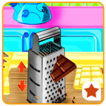 Cooking Apple Pie - Cook games icon