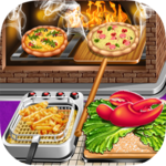 🍳 Cooking Yard Restaurant for pc logo