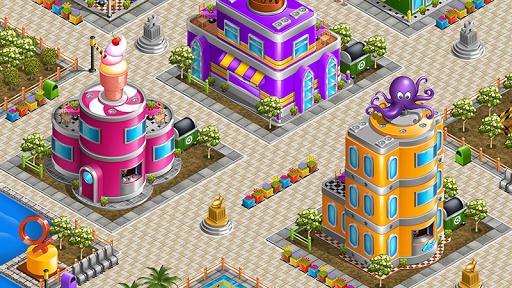 🍳 Cooking Yard Restaurant pc screenshot 2