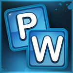Puzzly Word Game icon