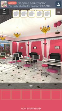 Escape a Nail Salon pc screenshot 2