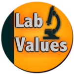 Lab Test Reference Range (Free & Offline) for pc logo