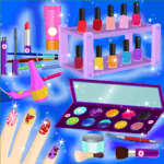 Beauty Makeup and Nail Salon icon