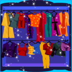 Doll Pajama Dress up Games icon