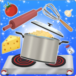 Fresh Pasta - Cooking games for girls icon