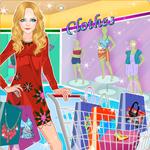 Princess at the Shopping Mall icon
