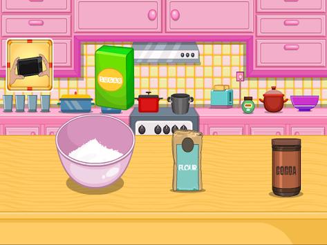 Cook a banana and chocolate bread pc screenshot 1
