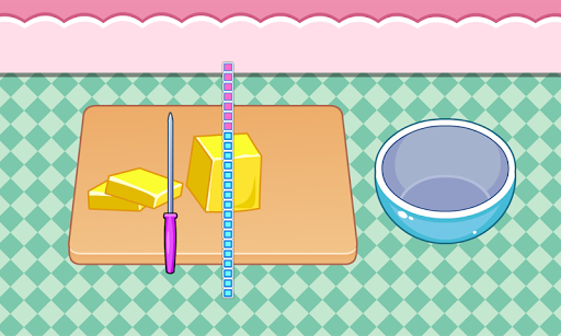 Cook a candy birthday cake pc screenshot 1