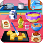 Cook a pony birthday cake for pc logo