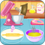 Cooking game pizza recipes icon
