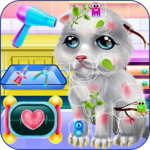 Kitty Beauty Kitty Grooming Spa Salon icon