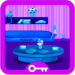 Blue Room Escape Games icon