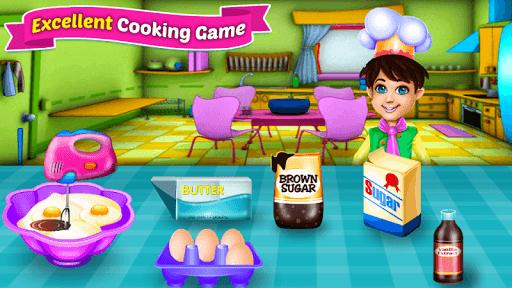 Baking Cupcakes - Cooking Game pc screenshot 1