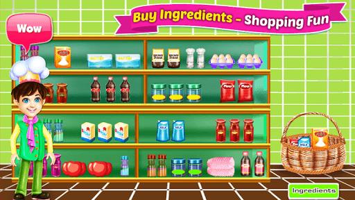 Baking Cupcakes - Cooking Game pc screenshot 2