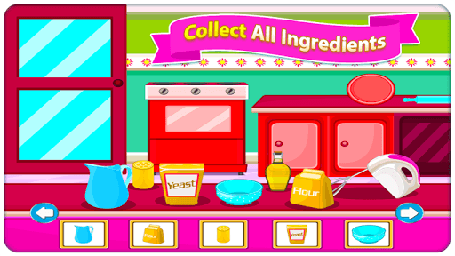 Baking Pizza - Cooking Game pc screenshot 2