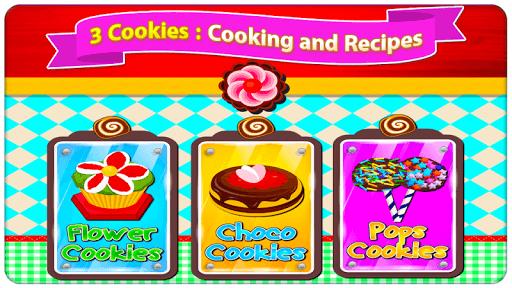 Bake Cookies - Cooking Game PC screenshot 1