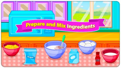 Bake Cookies - Cooking Game PC screenshot 2