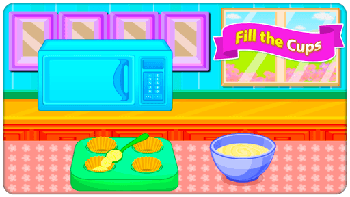 Bake Cookies - Cooking Game PC screenshot 3