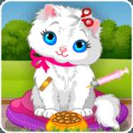 My Cat Pet - Animal Hospital Veterinarian Games for pc logo