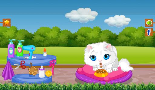 My Cat Pet - Animal Hospital Veterinarian Games pc screenshot 2