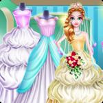 Bride Wedding Dresses for pc logo