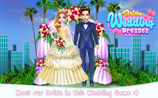 Bride Wedding Dresses pc screenshot 1