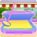 Ice Cream Truck Cooking icon