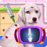 Labrador Puppy Day Care icon