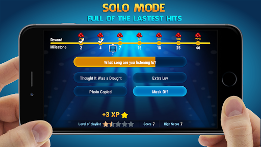Song Arena - Guess The Song Multiplayer pc screenshot 2