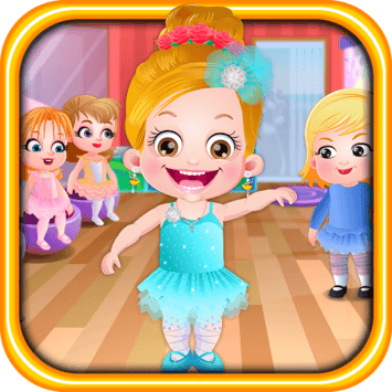 Baby Hazel Ballerina Dance pc screenshot 2