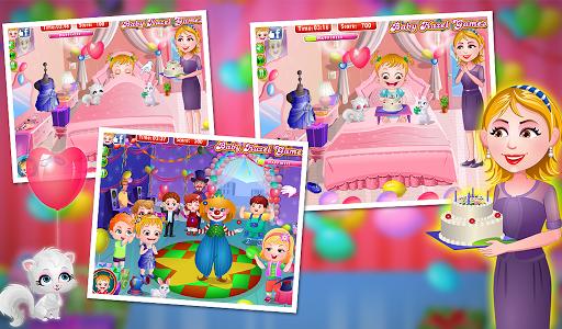 Baby Hazel Birthday Party pc screenshot 1