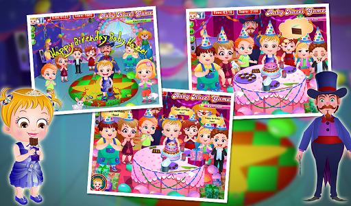 Baby Hazel Birthday Party pc screenshot 2
