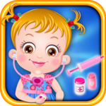 Baby Hazel Doctor Play icon
