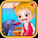 Baby Hazel Dolphin Tour icon
